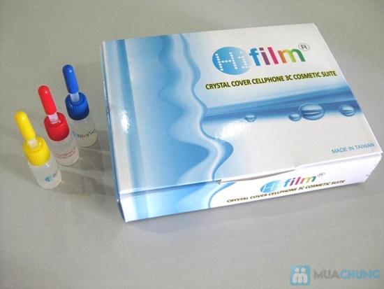 Dịch vụ Phủ Nano chống trầy xước, thấm nước cho điện thoại - Chỉ 49.000đ - 1