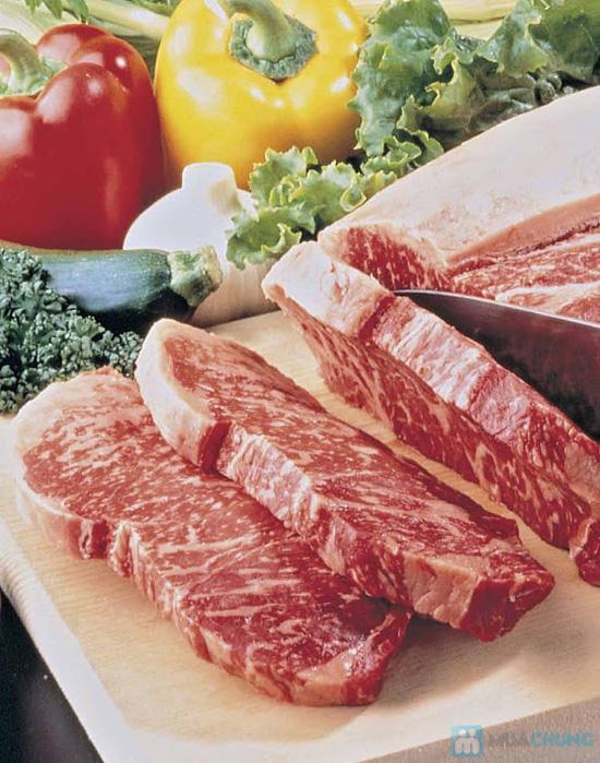 Thịt bò Úc Nhập khẩu - 10