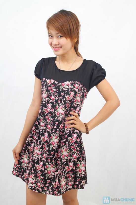 Đầm bông nhiều kiểu cho bạn gái thêm sự lựa chọn - Chỉ 95.000đ - 4