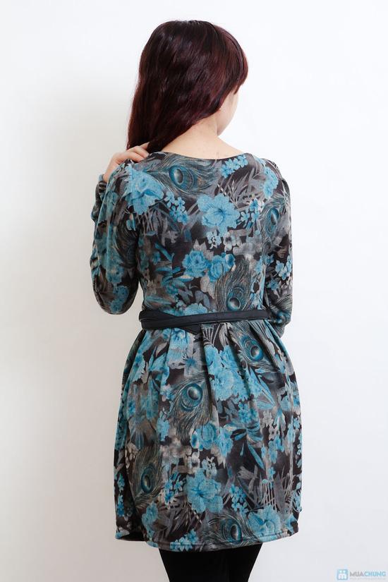 Váy len - 5
