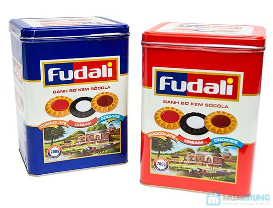 Hộp bánh Fudali thơm ngon, hấp dẫn - Chỉ 120.000đ - 1