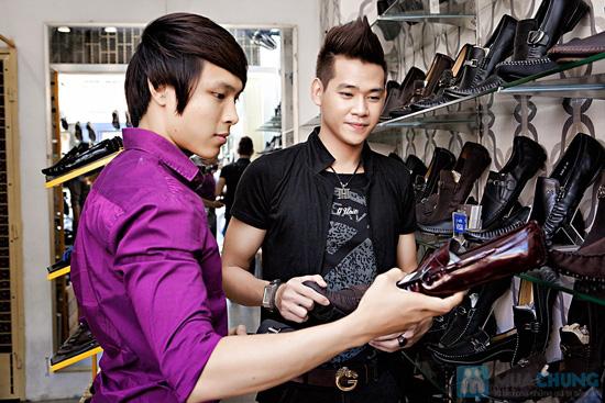 Phiếu mua Giày tăng chiều cao cho nam - Chỉ 100.000 được phiếu 1.000.000đ - 7