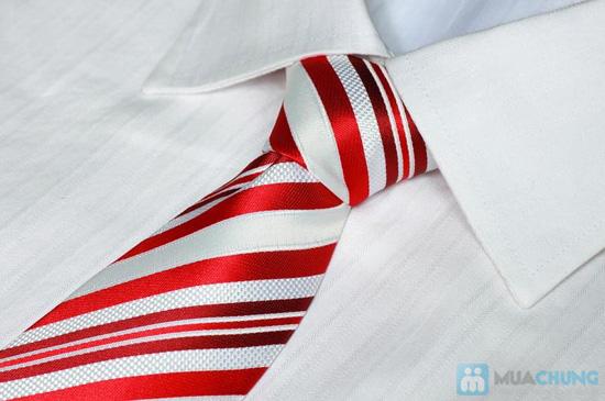 Combo 2 cà vạt lịch lãm cho nam - Chỉ 79.000đ/Combo - 4