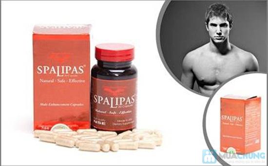 Spalipas - Tái tạo và tăng cường sinh lực - Chỉ 390.000đ - 2
