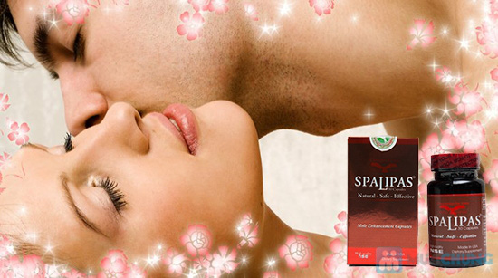 Spalipas - Tái tạo và tăng cường sinh lực - Chỉ 390.000đ - 6