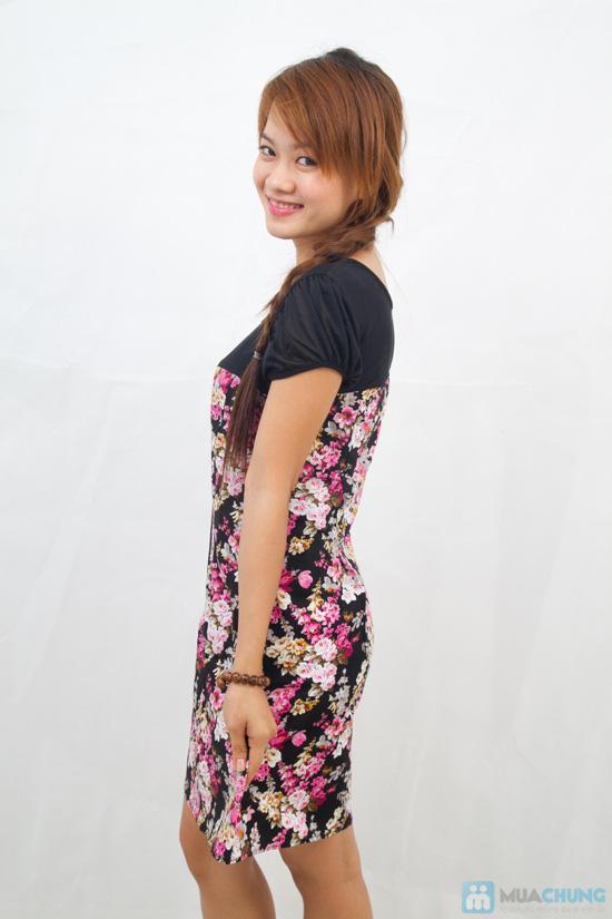 Đầm bông nhiều kiểu cho bạn gái thêm sự lựa chọn - Chỉ 95.000đ - 2