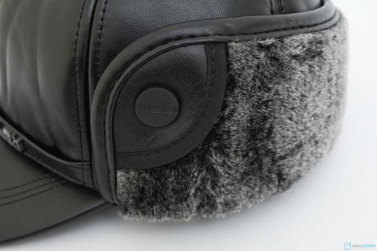 Mũ da tai lông cho người lớn, chỉ 155.000đ - 8