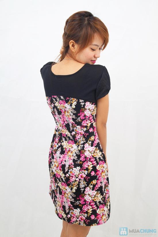 Đầm bông nhiều kiểu cho bạn gái thêm sự lựa chọn - Chỉ 95.000đ - 3