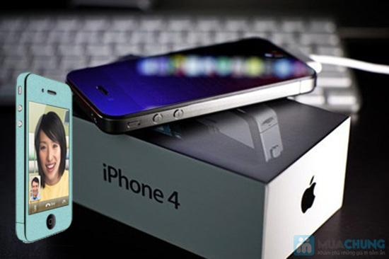 Combo 2 vỉ dán iphone 4/4s - Chỉ 59.000đ - 4