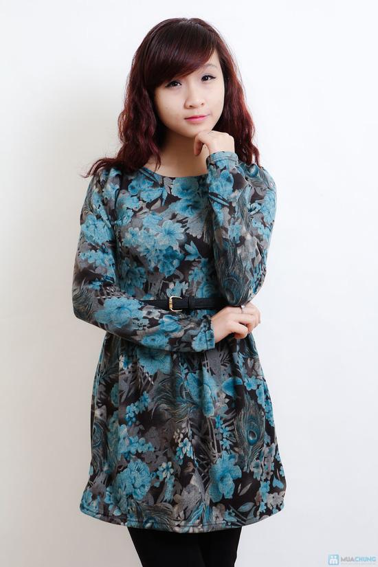 Váy len - 3
