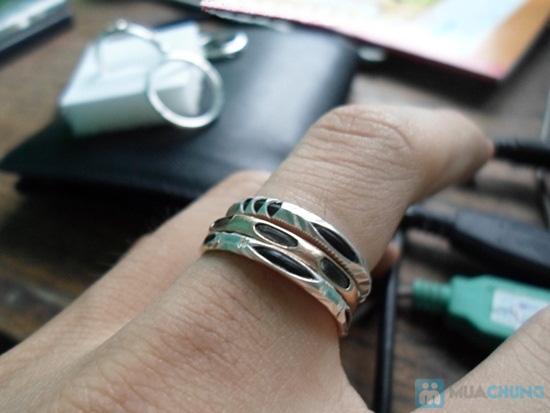 Nhẫn lông đuôi voi may mắn - Món quà tặng đặc biệt đầu năm - Chỉ 55.000đ/01 chiếc - 10