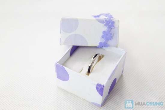 Nhẫn lông đuôi voi may mắn - Món quà tặng đặc biệt đầu năm - Chỉ 55.000đ/01 chiếc - 6