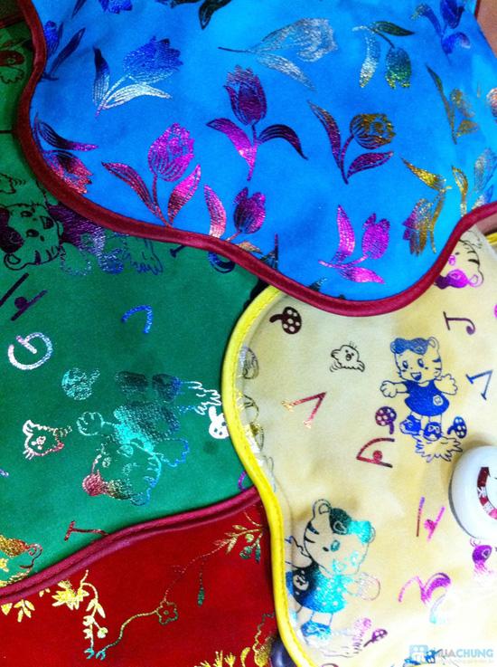 Túi sưởi đa năng kiểu dáng dễ thương - Món quà ý nghĩa cho người thân của bạn - Chỉ với 80.000đ - 5