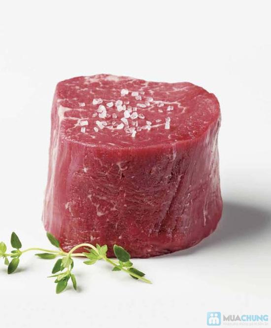 Thịt bò Úc Nhập khẩu - 7