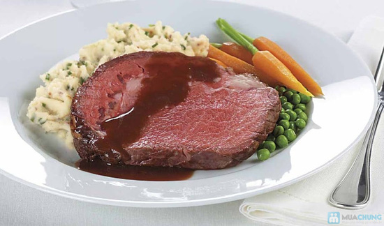 Thịt bò Úc Nhập khẩu - 5