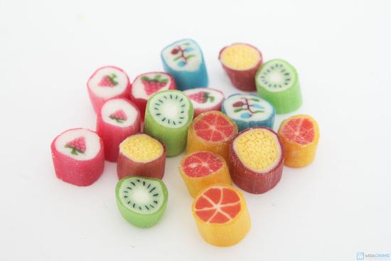 combo 4 gói kẹo Rockcandy cho ngày tết - 2