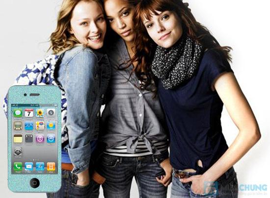 Combo 2 vỉ dán iphone 4/4s - Chỉ 59.000đ - 6