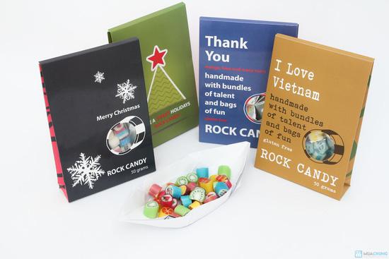 combo 4 gói kẹo Rockcandy cho ngày tết - 5