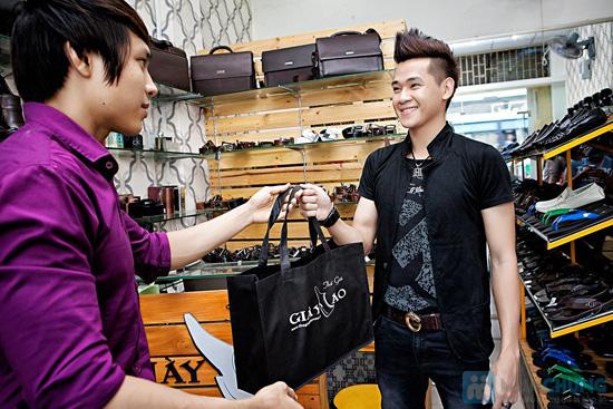 Phiếu mua Giày tăng chiều cao cho nam - Chỉ 100.000 được phiếu 1.000.000đ - 9