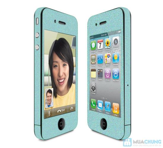 Combo 2 vỉ dán iphone 4/4s - Chỉ 59.000đ - 2