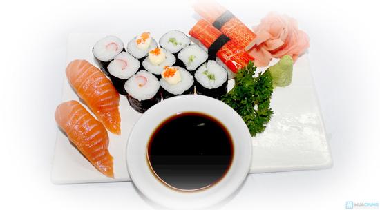 buffet Sushi - 15