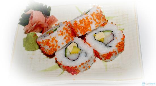 buffet Sushi - 10