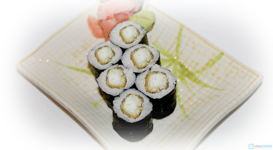 buffet Sushi - 2