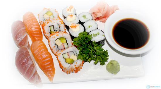 buffet Sushi - 22