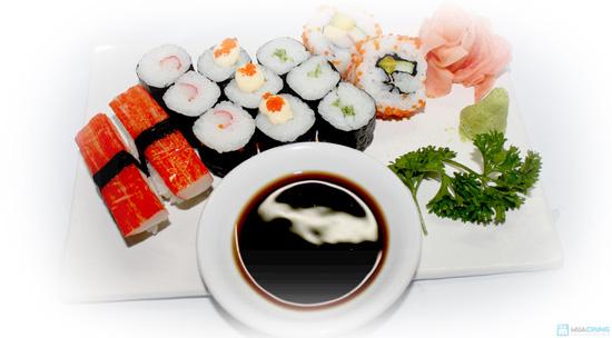 buffet Sushi - 18