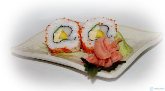 buffet Sushi - 4