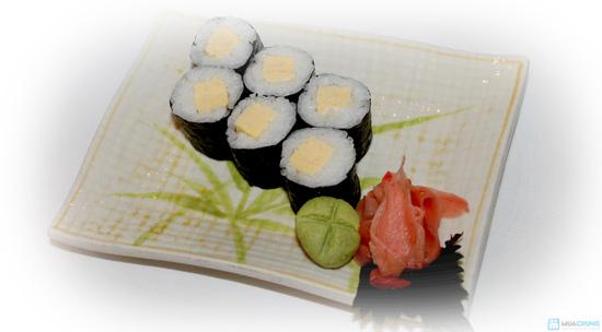 buffet Sushi - 1