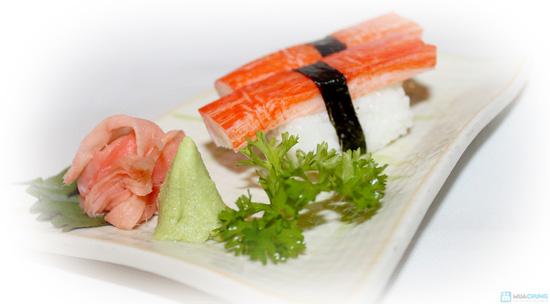 buffet Sushi - 6