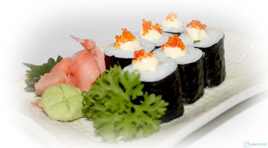 buffet Sushi - 7