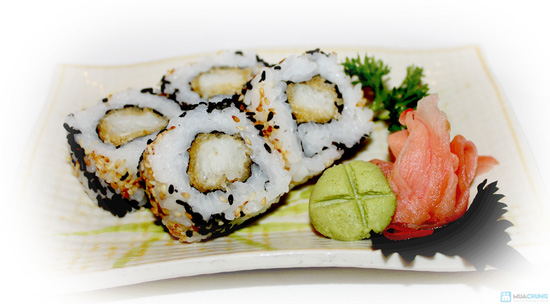 buffet Sushi - 8