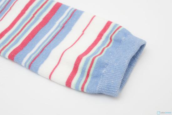 Combo 3 quần len trơn mông thú cho bé - 6