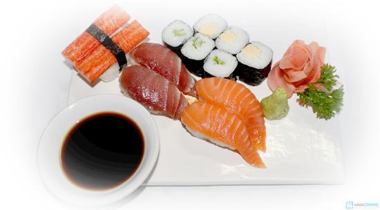 buffet Sushi - 19