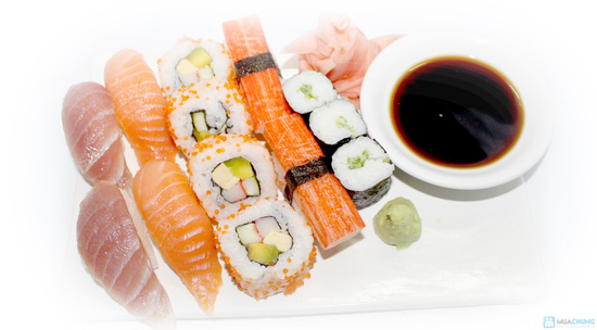 buffet Sushi - 23