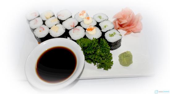 buffet Sushi - 12