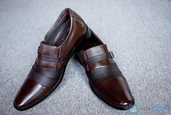 Phiếu mua Giày tăng chiều cao cho nam - Chỉ 100.000 được phiếu 1.000.000đ - 4