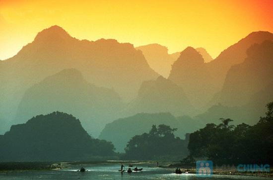 Vãn cảnh chùa Hương, cầu bình an cho năm mới. Tour đi về trong ngày. Chỉ 370.000đ/người - 7