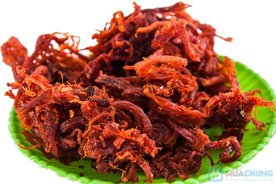 Khô bò sợi Châu Đốc thơm ngon - Chỉ 130.000đ/01 hộp - 2