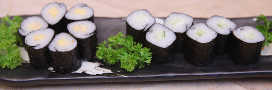 Buffet tại Nhà hàng Oishi - 14