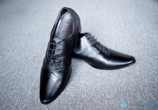 Phiếu mua Giày tăng chiều cao cho nam - Chỉ 100.000 được phiếu 1.000.000đ - 2