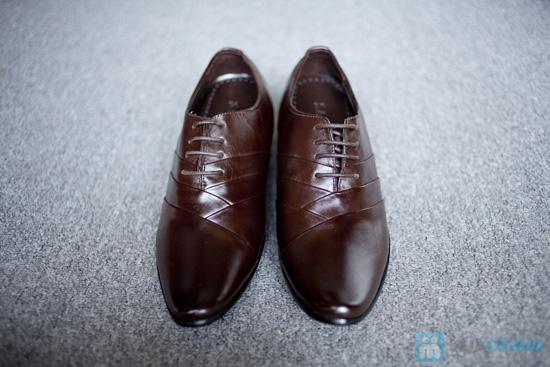 Phiếu mua Giày tăng chiều cao cho nam - Chỉ 100.000 được phiếu 1.000.000đ - 3
