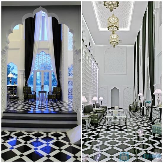 Khaisilk -Tajmasago Castle Cafe Terrace - Chỉ 60.000đ được phiếu trị giá 110.000đ - 11