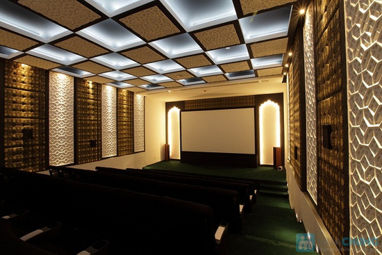 Khaisilk -Tajmasago Castle Cafe Terrace - Chỉ 60.000đ được phiếu trị giá 110.000đ - 5