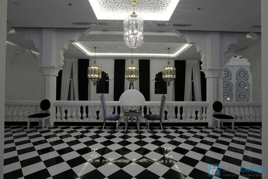 Khaisilk -Tajmasago Castle Cafe Terrace - Chỉ 60.000đ được phiếu trị giá 110.000đ - 4