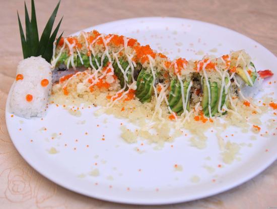 Buffet tại Nhà hàng Oishi - 11