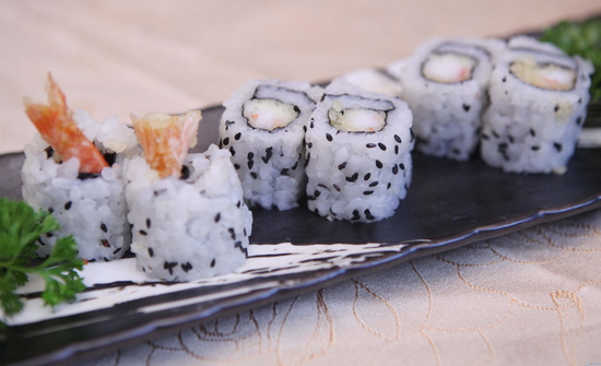 Buffet tại Nhà hàng Oishi - 9