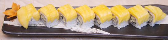 Buffet tại Nhà hàng Oishi - 4